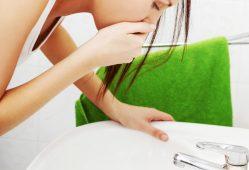 تهوع و استفراغ بارداری